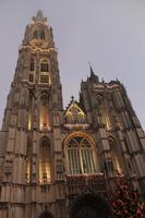 Antwerpen - der Dom (6)