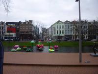Künstlerviertel in Rotterdam