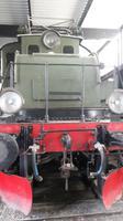Hamar (Eisenbahnmuseum)