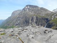 Trollstigen-Aussichtspunkt