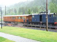 Thamshavnbahn von Bårdshaug nach Løkken