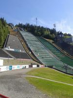 Schanzen von Lillehammer