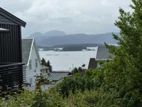 134 Molde - Blick auf den Romsdalfjord