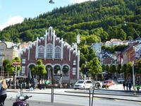 220 Bergen - Stadtrundgang
