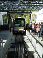 262 Bergen - Fløyenbahn