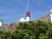 275 Südkap - der südlichste Leuchtturm Norwegens