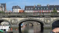 Kopenhagen - Kanalrundfahrt -