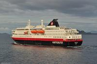 Hurtigruten - MS Nordnorge - Eberhardt-Travel - Reiseleiter Martin Büchner-7226