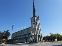 Kirche von Bodo