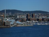 Oslo auf Wiedersehen