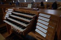 Bodö Orgel Domkirche