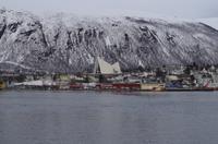 Tromsö Eismeerkathedrale