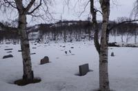 Kirkenes Friedhof