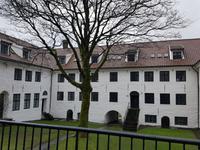 Hurtigrute, Bergen, ehemaliges Arbeitshaus
