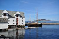 Hurtigruten - MS Nordnorge (17)