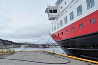 Hurtigruten - MS Nordnorge (186)