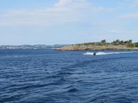 Schärenbootsfahrt