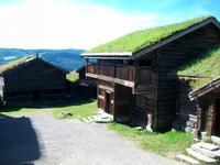 Freiluftmuseum Maihaugen