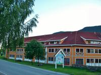 Unser Hotel am Hafjell