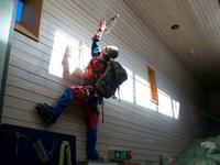 Im Gletschermuseum