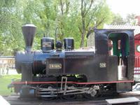 Hamar; Eisenbahnmuseum II