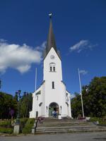 Hamar (Neue Domkirche)