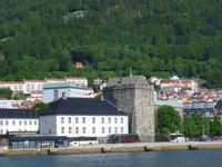 Stadtrundfahrt in Bergen