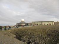 Die Nordkaphallen