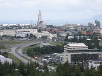 Stadtrundfahrt Reykjavik