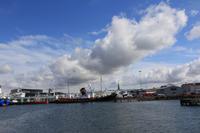 Hafen von Reykjavik