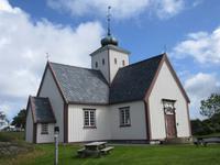 Kirche in Bud