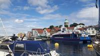 Stavanger (Vågen - Alter Hafen)