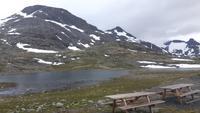 Leirvassbu - Mountain Lodge