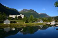 368 Loen am Nordfjord