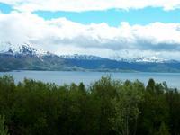 Norwegische Impressionen, Fotostopp