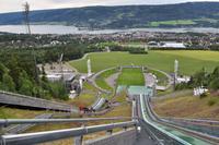 Lysgårdsbakken, Lillehammer