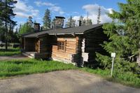 Unsere Hütten