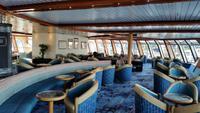 Besuch auf der M/S Nordlys der Hurtigruten