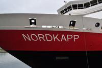 Zu Gast auf der Hurtigruten M/S Nordkapp, nach der Renovierung und dem Umbau im Frühjahr 2016