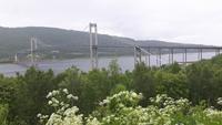 Tjeldsundbrücke