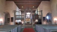 Harstad (Kirche von Trondenes)