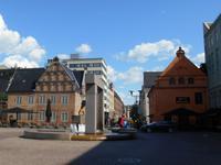Oslo (Altes Rathaus)