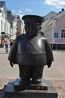 Oulu - Toripolliisi