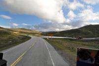 E69 - Auf dem Weg zum Nordkapp