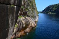 174 Trollfjord