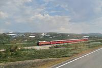 Die Nordlandbahn