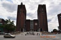 Radhaus, Oslo