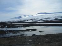 Auf dem Lurfjell