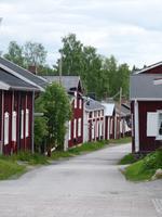 Gamla Stan Luleå