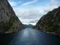 Hurtigrute